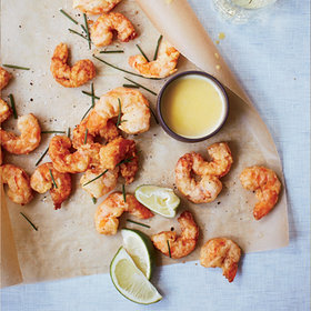 Food & Wine: Upgrade Your Super Bowl with These Game Day Shrimp Recipes
