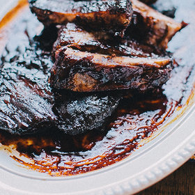 Food & Wine: How to Cook Ribs in the Oven for Meaty Satisfaction All Year Long
