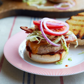 Food & Wine: 10 Recipes for a Best-Ever Father's Day Cookout
