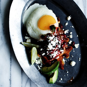 Food & Wine: 10 Best-Ever Gluten-Free Brunch Dishes