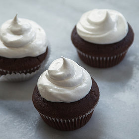 Food & Wine: 7 Killer Gluten-Free Cupcake Recipes