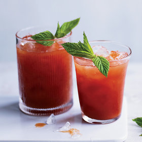 Food & Wine: 8 Bloody Marys That Really Do Count as a Serving of Vegetables
