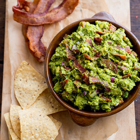 mkgalleryamp; Wine: 7 Dips to Celebrate National Tortilla Chip Day