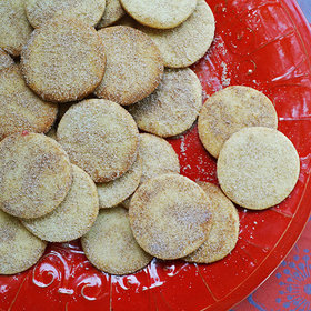 Food & Wine: The Perfect Holiday Sugar Cookie: Biscochitos