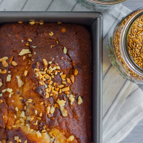 Food & Wine: Healthy Banana Bread Recipes