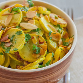 Food & Wine: Yellow Squash Recipes