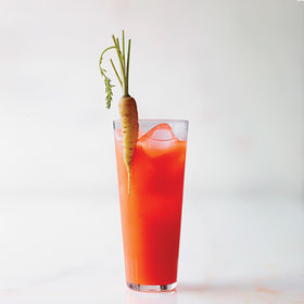 Food & Wine: 5 Healthy Summer Juices (That Aren't Green)