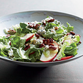 Food & Wine: 8 Crisp and Crunchy Fall Salads