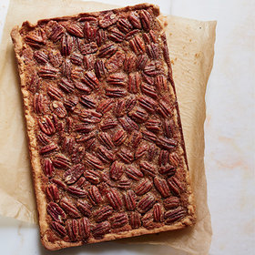 Food & Wine: 9 Pie Recipes in Bar Form for Easy Snacking