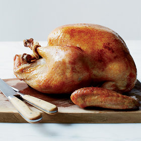 Food & Wine: Gluten-Free Thanksgiving Recipes