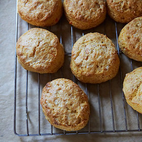 Food & Wine: In Honor of National Biscuit Day, Our 22 Best Biscuit Recipes