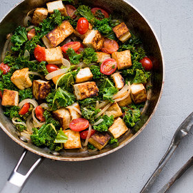 Food & Wine: 10 Simple Tofu Recipes for Beginner Vegetarians