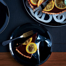 Food & Wine: 10 Recipes For Chocolate and Orange Fanatics