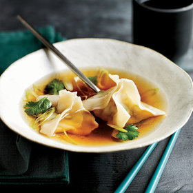 Food & Wine: 6 Chef Upgrades for Chicken Soup