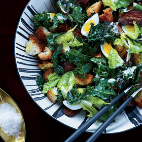 Food & Wine: How to Pair Kale Salad with Wine