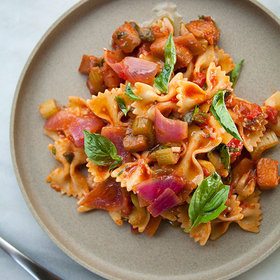 Food & Wine: Caponata
