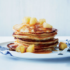Food & Wine: How to Fall-ify Your Pancakes