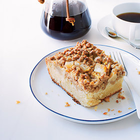 Food & Wine: 11 Best Recipes to Make on National Coffee Cake Day