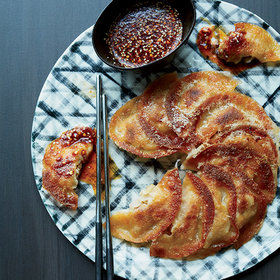 Food & Wine: 9 Dumplings to Make for Lunar New Year