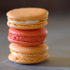 Food & Wine: French Pastries