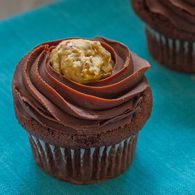mkgalleryamp; Wine: 7 Super-Chocolaty Cupcakes