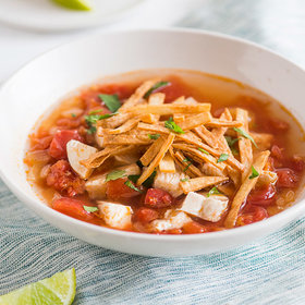 Food & Wine: 6 Killer Tortilla Soups