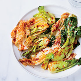 Food & Wine: 6 DIY Kimchi Recipes That Might Kickstart Your Metabolism