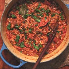 Food & Wine: Jambalaya Recipes