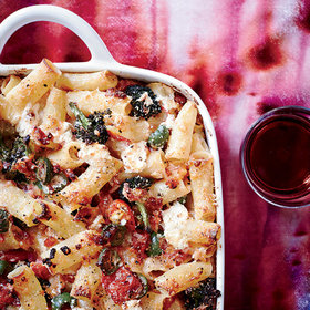 Food & Wine: What to Pair with Juicy, Medium-Bodied Reds