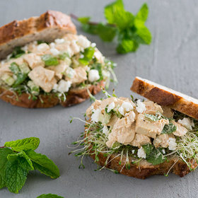 Food & Wine: Best Alfalfa Sprout Recipes