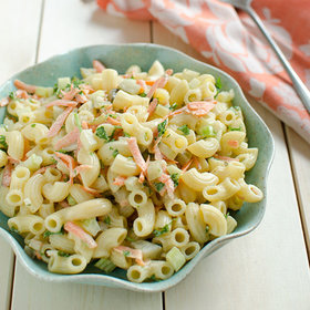 Food & Wine: Macaroni Recipes