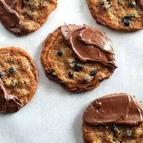 Food & Wine: 7 Delicious Chocolate-Dipped Recipes
