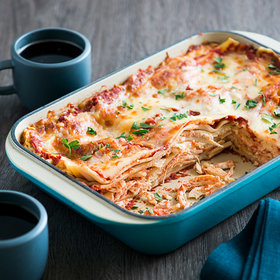 Food & Wine: 10 Best-Ever Chicken Pasta Recipes