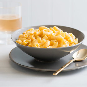 Food & Wine: The Best Wines to Pair with Mac and Cheese