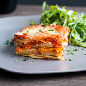 Food & Wine: 11 Ways to Upgrade Lasagna