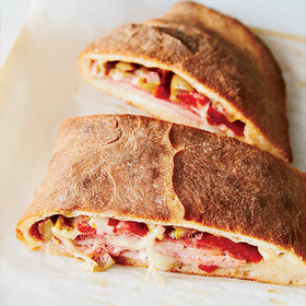 Food & Wine: 5 Calzones to Devour While Watching Football