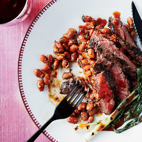 Food & Wine: What to Pair with Structured, Rich, Full-Bodied Reds