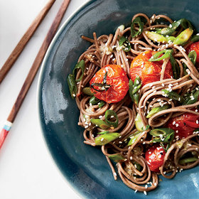 Food & Wine: 7 Noodle Salads to Make Right Now