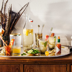 Food & Wine: 5 Mexican Cocktails to Drink on Cinco de Mayo Instead of a Margarita