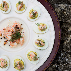 Food & Wine: 11 Recipes for the Perfect Make-Ahead Mother's Day Brunch