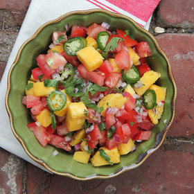 Food & Wine: 5 Reasons to Add Fruit to Your Salsa