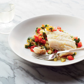 Food & Wine: 8 Wine and Fish Pairings that Will Go Down Swimmingly