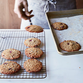 Food & Wine: 7 Best Cookie Recipes for the Fourth of July