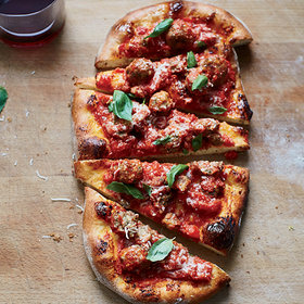 Food & Wine: 6 Ways to Use Leftover Meatballs