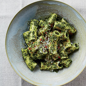 Food & Wine: 19 Summery Recipes for Pesto Lovers