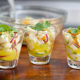 Food & Wine: 5 Best Summer Ceviche Recipes