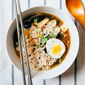 Food & Wine: Hot and Sour Soups