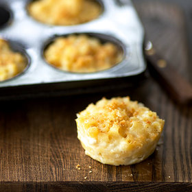 mkgalleryamp; Wine: 10 Spectacular Non-Muffin Recipes to Make in Your Muffin Tin