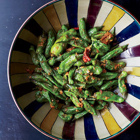 Food & Wine: 7 Recipes for (Sometimes) Superspicy Shishito Peppers
