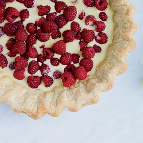 Food & Wine: Raspberries
